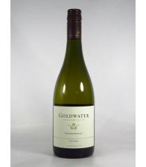 ■【お取寄せ】ゴールドウォーター ワインズ マールボロ シャルドネ[2017] [ ワイン 白ワイン ニュージーランドワイン マールボロ ]
