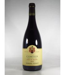 ■【お取寄せ】ポンソ コルトン グラン クリュ キュヴェ デュ ブルドン[2016] [ ワイン 赤ワイン フランス ブルゴーニュワイン ]