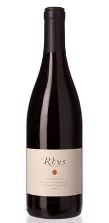 リース ピノノワール ホースシュー ヴィンヤード サンタクルーズマウンテンズ[2013](750ml)赤 Rhys Pinot Noir Horseshoe Vineyard SantaCruzMountains[2013]