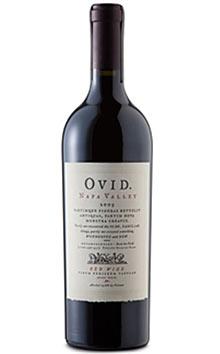 オーヴィッド レッドワイン ナパヴァレー[2014]