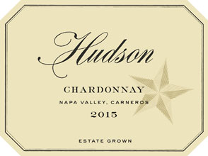 ■【お取寄せ】ハドソン ワインズ シャルドネ カーネロス ナパヴァレー[2014]