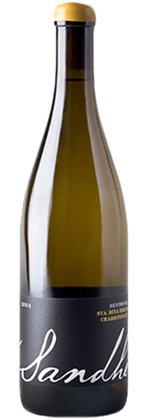 ■サンディ シャルドネ ベントロック ヴィンヤード [2014] SANDHI Chardonnay Bentrock Vineyard [2014]【出荷:7~10日後】