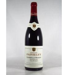 ■【お取寄せ】フェヴレ シャンボル ミュジニー プルミエ クリュ レ フエ[2017] [ ワイン 赤ワイン フランス ブルゴーニュワイン ]