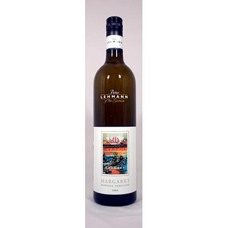 お洒落 ■お取寄せ ピーター レーマン マーガレット バロッサ セミヨン 好評 ワイン S 白 2004 オーストラリア 南オーストラリア