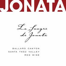 ■ホナータ ラ・サングレ・デ・ホナータ レッド・ワイン バラード・キャニオン サンタ・イネズ・ヴァレー[2012](750ml)赤 【出荷:7~10日後】
