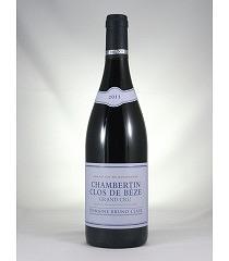 グラン ド Beze ベーズ Grand クロ クリュ[2011](750ml)赤 ■ブリュノ・クレール シャンベルタン de Bruno Cru[2011]【出荷:7~10日後】 Clos Chambertin CLAIR