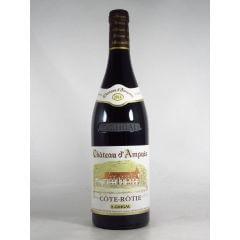 ■【お取寄せ】E ギガル コート ロティ シャトー ダンピュイ[2014] [ ワイン 赤ワイン フランスワイン ローヌ ]