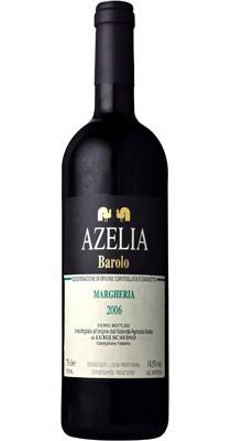 ■アゼリア バローロ マルゲリア[2006]赤(750ml) Azienda Agricola Azelia Barolo Margheria[2006]【出荷:7~10日後】