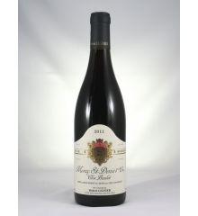 ■【お取寄せ】ユベール リニエ モレ サン ドニ プルミエ クリュ クロ ボーレ[2011] [ ワイン 赤ワイン フランス ブルゴーニュワイン ]