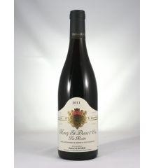 ■【お取寄せ】ユベール リニエ モレ サン ドニ プルミエ クリュ ラ リオット[2011] [ ワイン 赤ワイン フランス ブルゴーニュワイン ]