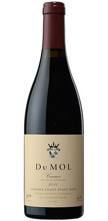 デュモル ピノノワール コナー ソノマ コースト[2014] [ ワイン 赤ワイン カリフォルニアワイン ソノマ ]