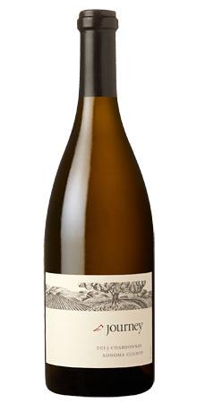 マタンザス クリーク ワイナリー ジャーニー シャルドネ[2014] [ ワイン 白ワイン カリフォルニアワイン ソノマ ]