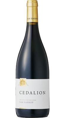 ■【お取寄せ】サム ハロップ セダリオン クローナル シラー[2015] [ ワイン 赤ワイン ニュージーランドワイン ノースアイランド ]