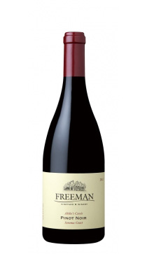 ■フリーマン アキコズ・キュヴェ ピノノワール ソノマ・コースト[2014] 赤(750ml) Freeman Akiko's Cuvee Pinot Noir Sonoma Coast[2014]【出荷:7~10日後】