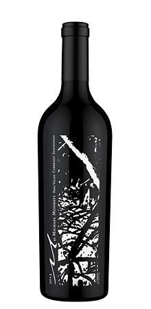 エム バイ マイケル モンダヴィ[2012] [ ワイン 赤ワイン カリフォルニアワイン ナパバレー ナパヴァレー ]