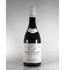 ■【お取寄せ】モンジャール ミュニュレ ヴォーヌ ロマネ プルミエ クリュ レ シュショ[2017] [ ワイン 赤ワイン フランス ブルゴーニュワイン ]