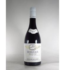 ■【お取寄せ】モンジャール ミュニュレ エシェゾー グラン クリュ[2017] [ ワイン 赤ワイン フランス ブルゴーニュワイン ]