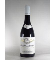 ■【お取寄せ】モンジャール ミュニュレ シャンボル ミュジニー[2017] [ ワイン 赤ワイン フランス ブルゴーニュワイン ]