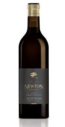 ニュートン シングル ヴィンヤード カベルネソーヴィニヨン ヨントヴィル[2014] Newton Single Vineyard CabernetSauvignon Yountville[2014]