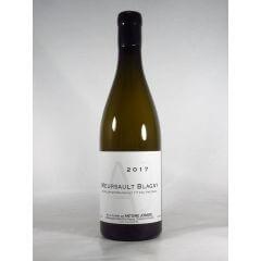 ■【お取寄せ】アントワンヌ ジョバール ムルソー プルミエ クリュ ブラニー[2017] [ ワイン 白ワイン フランス ブルゴーニュワイン ]