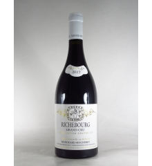 ■【お取寄せ】モンジャール ミュニュレ リシュブール グラン クリュ[2017] [ ワイン 赤ワイン フランス ブルゴーニュワイン ]