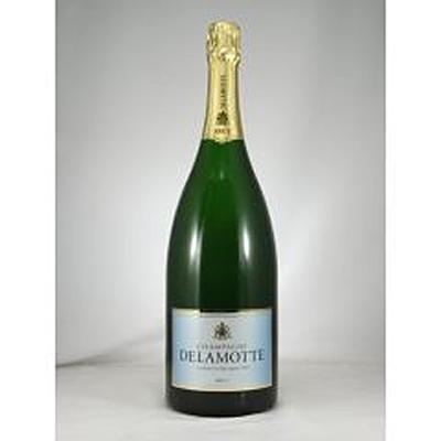 ■【お取寄せ】シャンパーニュ ドゥラモット ドゥラモット ブリュット マグナム[NV] 1500ml [ ワイン スパークリングワイン フランス シャンパン ]