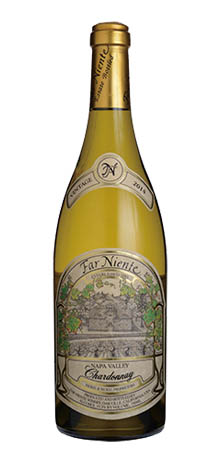 ■【お取寄せ】ファー ニエンテ シャルドネ ナパ ヴァレー[2018] [ ワイン 白ワイン カリフォルニアワイン ナパバレー ナパヴァレー ]