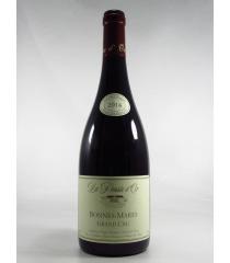 ■【お取寄せ】ラ プス ドール ボンヌ マール グラン クリュ[2016] [ ワイン 赤ワイン フランスワイン ブルゴーニュワイン ]