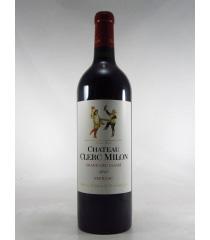 ■【お取寄せ】ボルドー ポイヤック シャトー クレール ミロン[2015] [ ワイン 赤ワイン フランスワイン ボルドーワイン ]