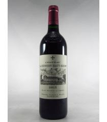 ?【お取寄せ】ボルドー ペサック レオニャン シャトー ラ ミッション オー ブリオン[2015] [ ワイン 赤ワイン フランスワイン ボルドーワイン ]