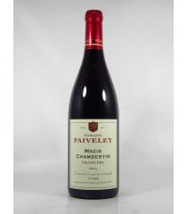 ■【お取寄せ】フェヴレ マジ シャンベルタン グラン クリュ[2015] [ ワイン 赤ワイン フランスワイン ブルゴーニュワイン ]