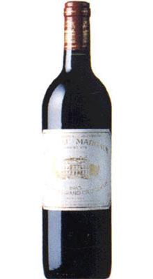 ■【お取寄せ】CH.マルゴー[1994] [ ワイン 赤ワイン フランス ボルドーワイン ]