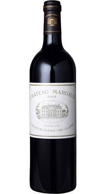 ■【お取寄せ】CH.マルゴー[2016] [ ワイン 赤ワイン フランス ボルドーワイン ]