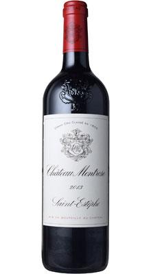 ■【お取寄せ】CH.モンローズ[2013] [ ワイン 赤ワイン フランス ボルドーワイン ]