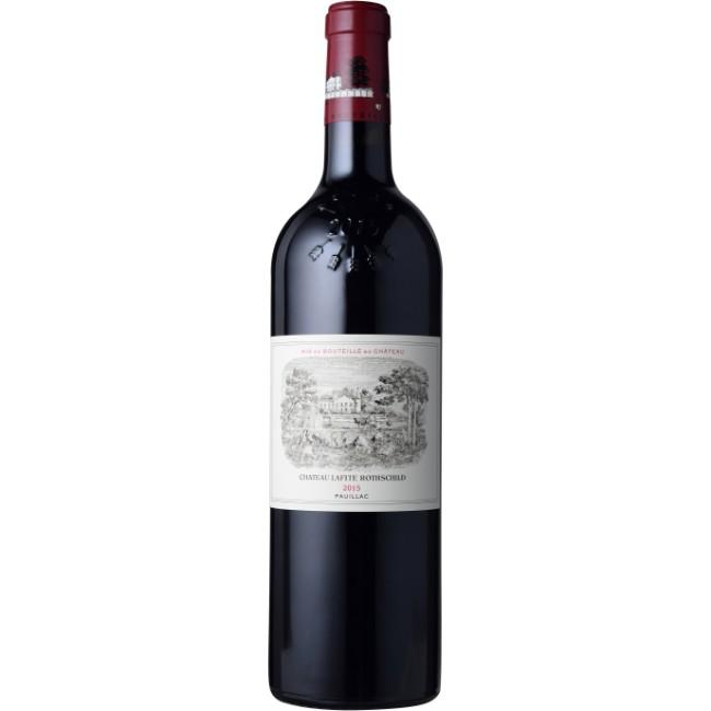 ■【お取寄せ】CH.ラフィット ロートシルト[2015] [ ワイン 赤ワイン フランス ボルドーワイン ]
