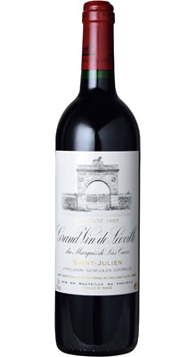 ■【お取寄せ】CH.レオヴィル ラス カーズ[1995] [ ワイン 赤ワイン フランス ボルドーワイン ]