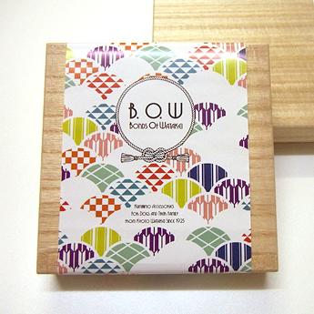 日本の職人が作りました 犬 首輪 ペット バックルの首輪 カラー 日本製 絹100% 和柄 使いやすい かわいい B.O.W【紐の渡敬】