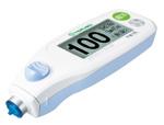 メディセーフフィットブルー 本体のみ 血糖測定システム MS-FR201B