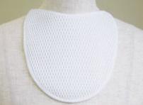 【10枚入】気管孔呼吸フィルター 3188-004 ブキャナンプロテクター 大サイズ 21cm×19cm 10枚/箱 ※返品 キャンセル 交換不可