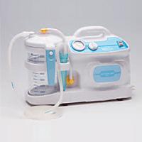 小型吸引器スタンダードタイプ ミニック S-2 MS2-1400・医療・介護・自宅・在宅・施設・吸引器・