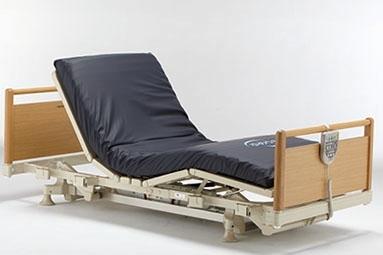体圧分散・床ずれ防止エアマットレス「ゆめりら」AM-02 85cm幅・標準サイズ
