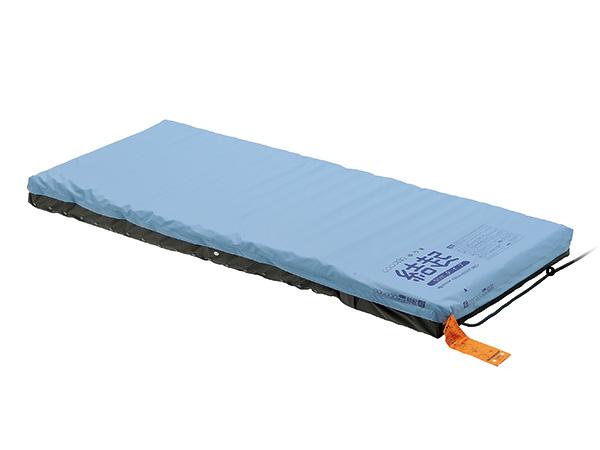辱層・床ずれ防止・エアマットここちあ結起 Slim KE-921HS ・パラマウントベッド・高品質・91cm幅タイプ