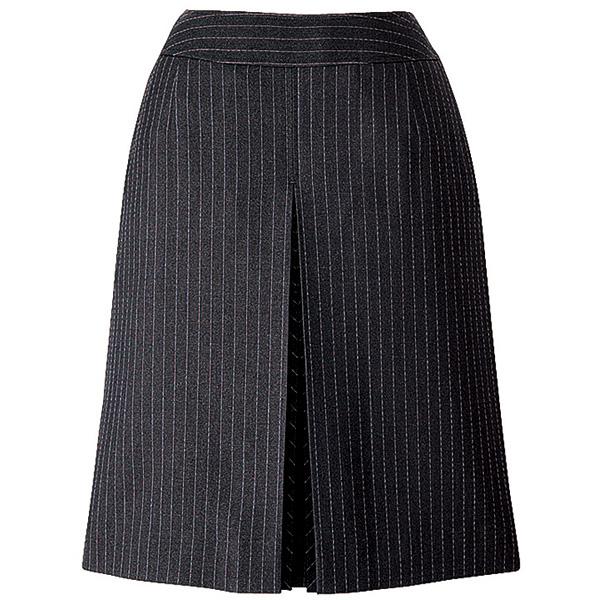 10点選び割引スカート ボトムス ビジネスウェア 事務服プリーツスカート FS4567 (21号・23号)フォーク (FOLK) お取寄せ