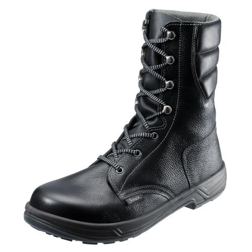 10点選び割引 安全靴 作業靴 SS33 黒 キングサイズ (30.0cm(EEE)) シモンスターシリーズ SX3層底 長編上靴 シモン(Simon) お取寄せ 【返品交換不可】