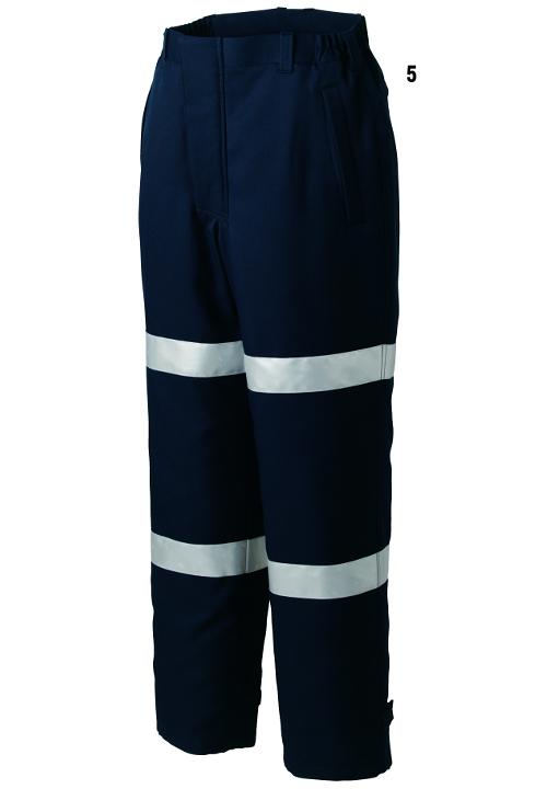 10点選び割引防寒服 防寒着 防寒ズボン高視認性防寒パンツ TU-NP25 (3L・4L)NIGHT KNIGHT GLOBAL STANDARD MODELタカヤ商事 お取寄せ