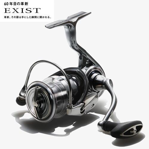 ダイワ18イグジスト LT2500-XH