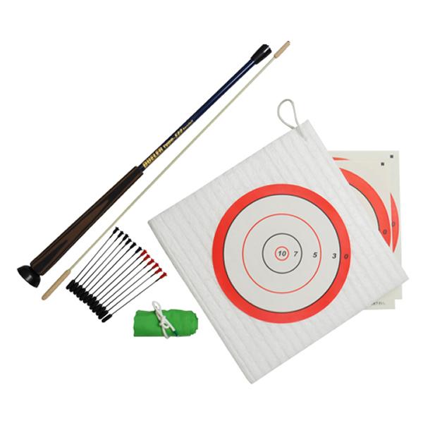 NEW デュエラー500 スポーツ仕様 吹き矢 セット 送料無料