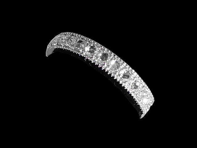 【NEW】 ダイヤモンド リング - RING - 13Pダイヤ ハーフ エタニティ PTプラチナ無垢 /ダイヤ(1.39ct) 指輪