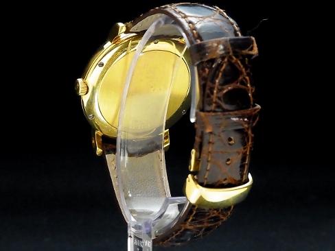 アイダブルシー - IWC - Schaffhausen Automattic 18 KYG solid / leather automatic self-winding men
