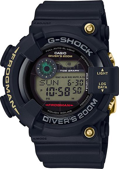 G SHOCK Gショック GF 8235D 1BJR フロッグマン CASIO 腕時計国内正規品送料無料mOy8wvNn0P